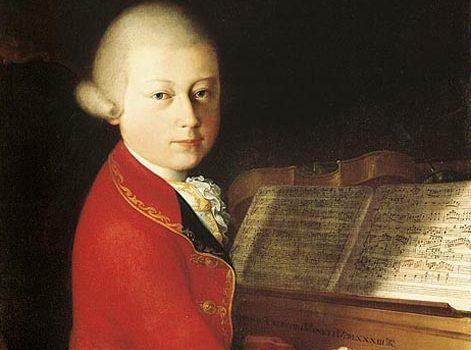 Perché (solo) Mozart nelle sedute Tomatis?