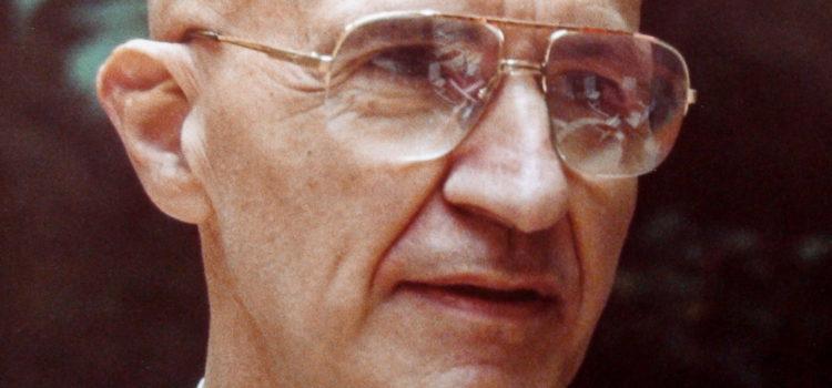 Alfred Tomatis: una biografia sintetica